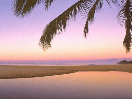Ocean Views Beach