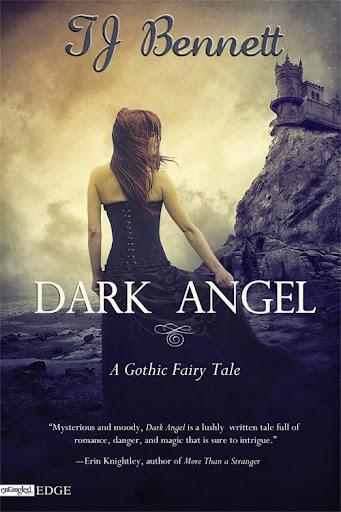 Dark Angel TJ Bennett