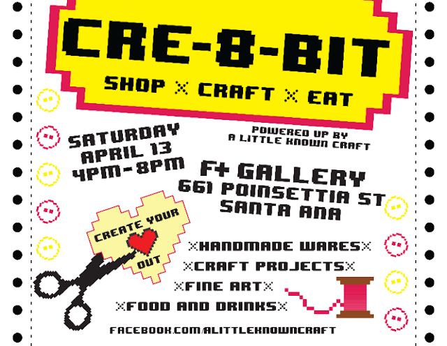 Fun Local Los Angeles Craft Event!