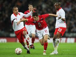 kualifikasi Euro 2012 Inggris vs Swiss