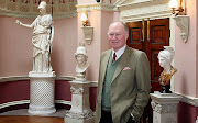 MANSION TAX MAY CLOSE STATELY HOMES