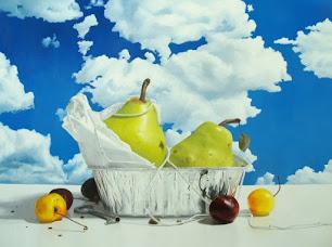 Frutas y Paisajes