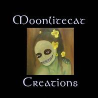 Sponsor #7 - Moonlitecat Creations