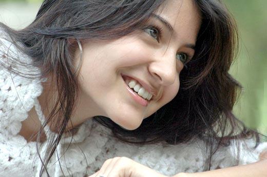 Anushka Sharma 2011 pics