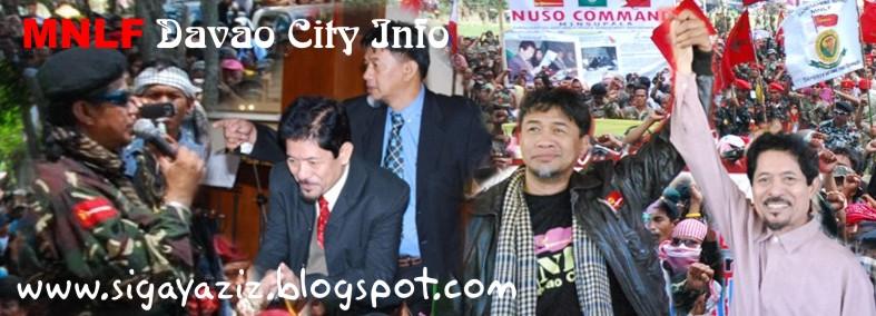 MNLF Davao City Info