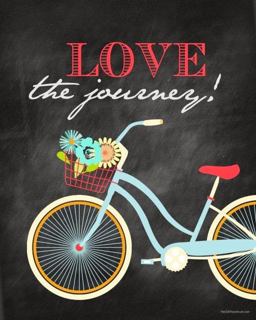 enjoy%2Bthe%2Bjourney - Enjoy the Journey: Inspiration for Hitting the Road