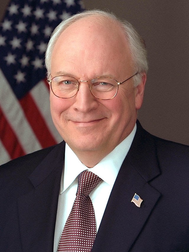 Photo of Dick Cheney
