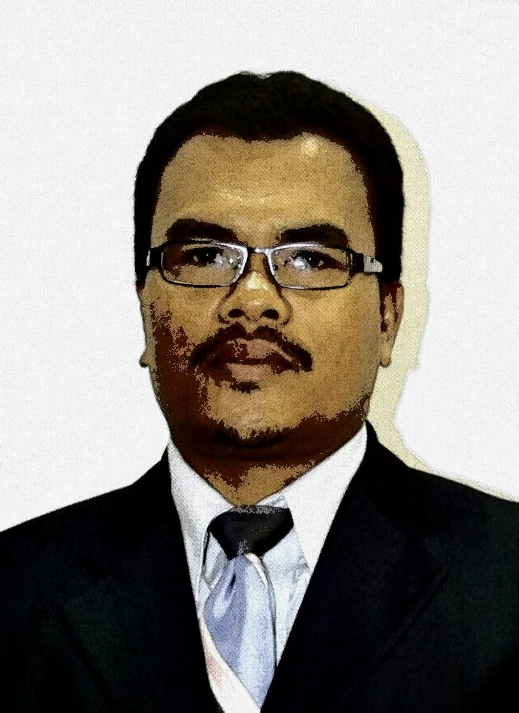 Muhammad Arof b. Darus