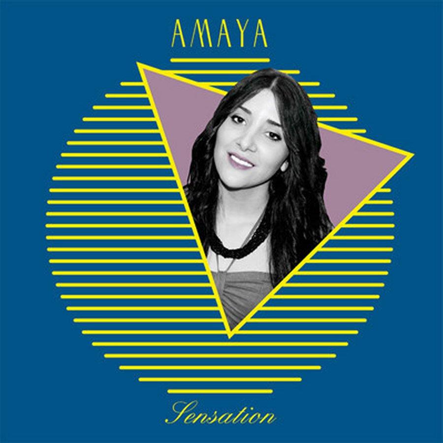Amaya - Sensation (Maxi 2012)