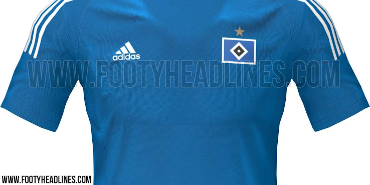 New Kits 15/16 Hamburger-sv-15-16-third-kit