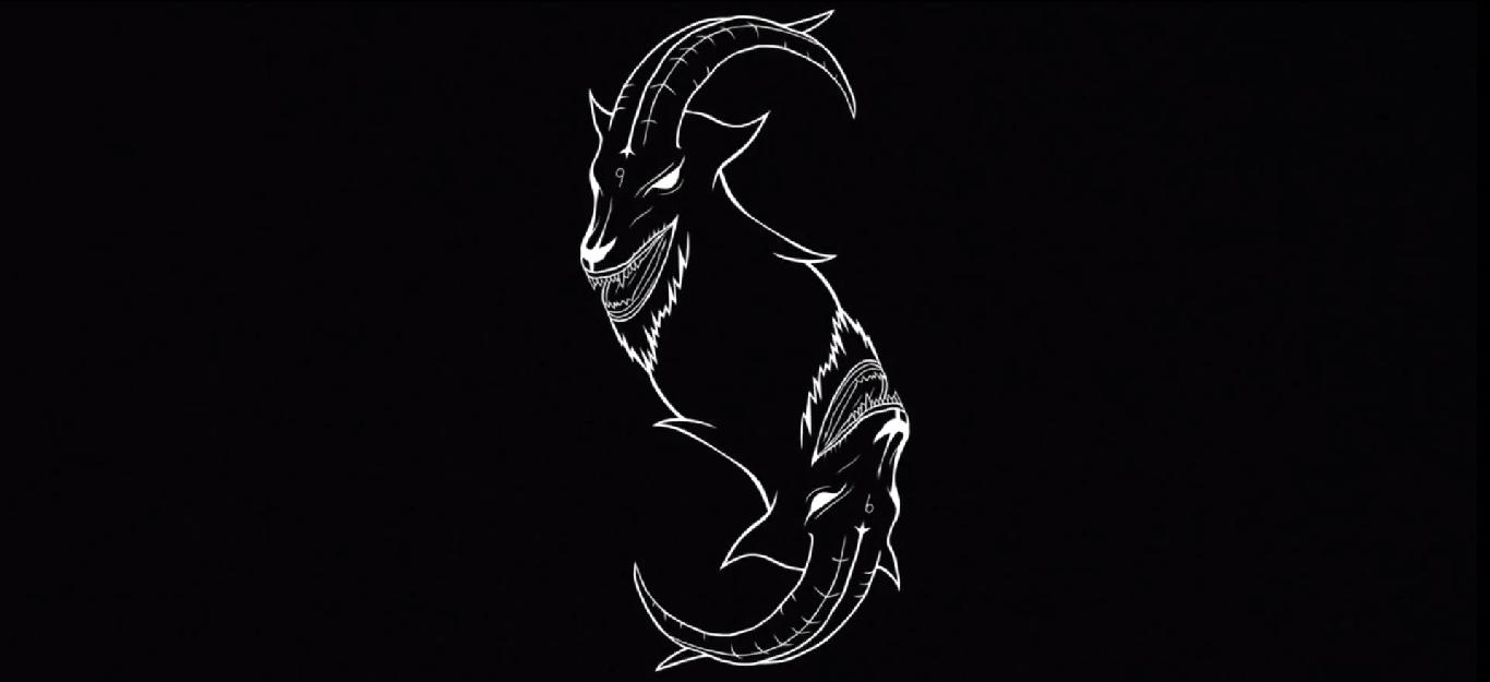 slipknot goat logo wallpaper - photo #6