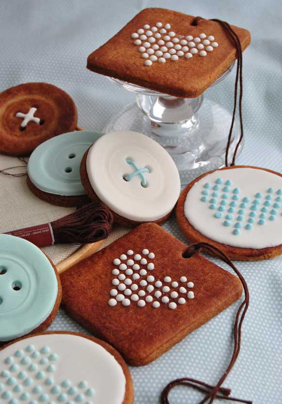 Party Frosting: Craft/Sewing Party Ideas and Inspiration