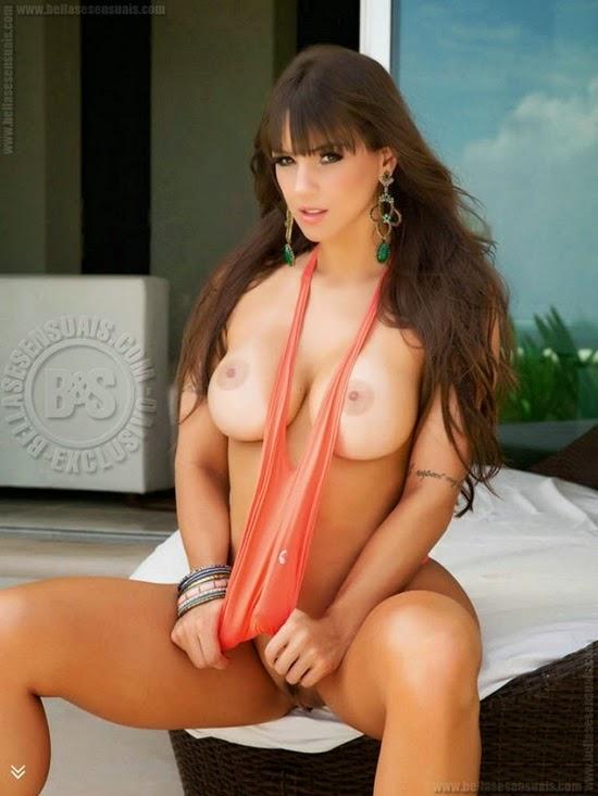 Sexy da Carol Dias panicat e outras gostosas - foto 103