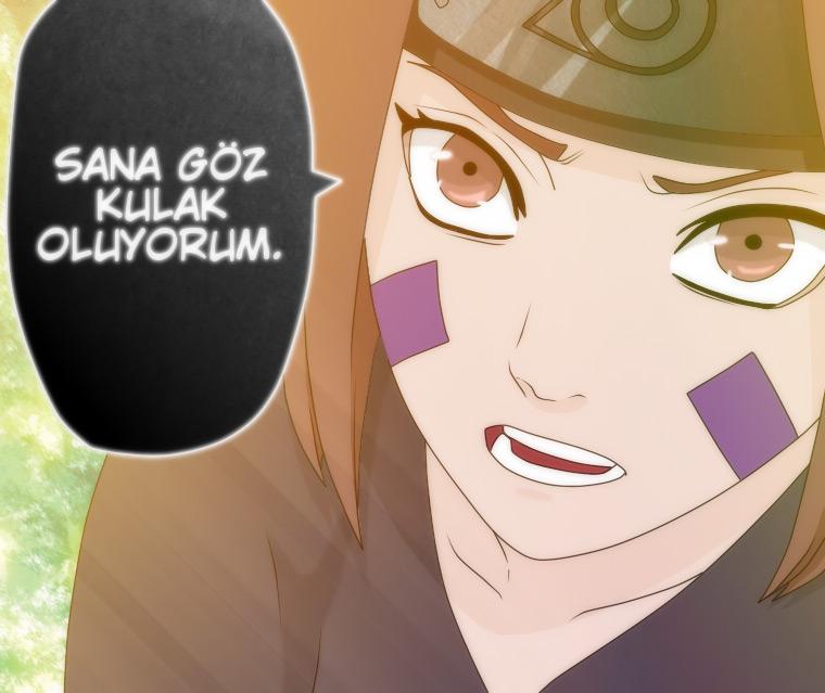 Naruto chap 617 Trang 18 - Mangak.info
