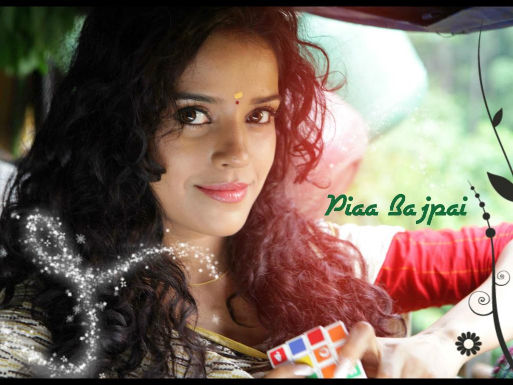 Piaa Bajpai HD Wallpapers - Indian Cinemas Updates