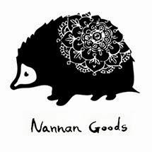 nannangoods 囡囡。美雜貨
