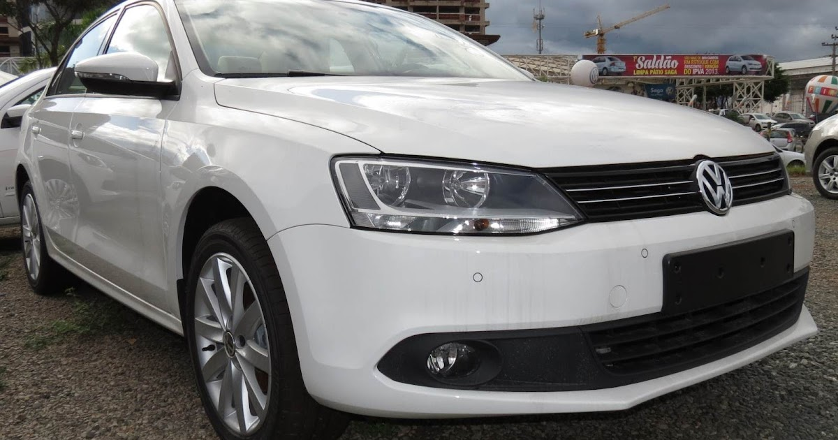 Jetta 2014 ganha suspensão multilink e direção elétrica em todas as versões