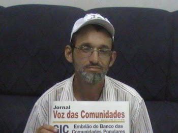 FRANCISCO DE ASSIS GOMES REPRESENTANTE DESTE JORNAL