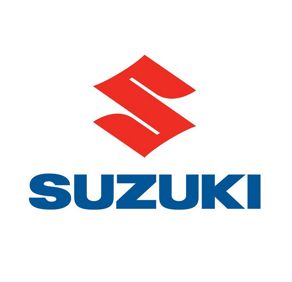 Everything About All Logos: Suzuki Logo Pictures