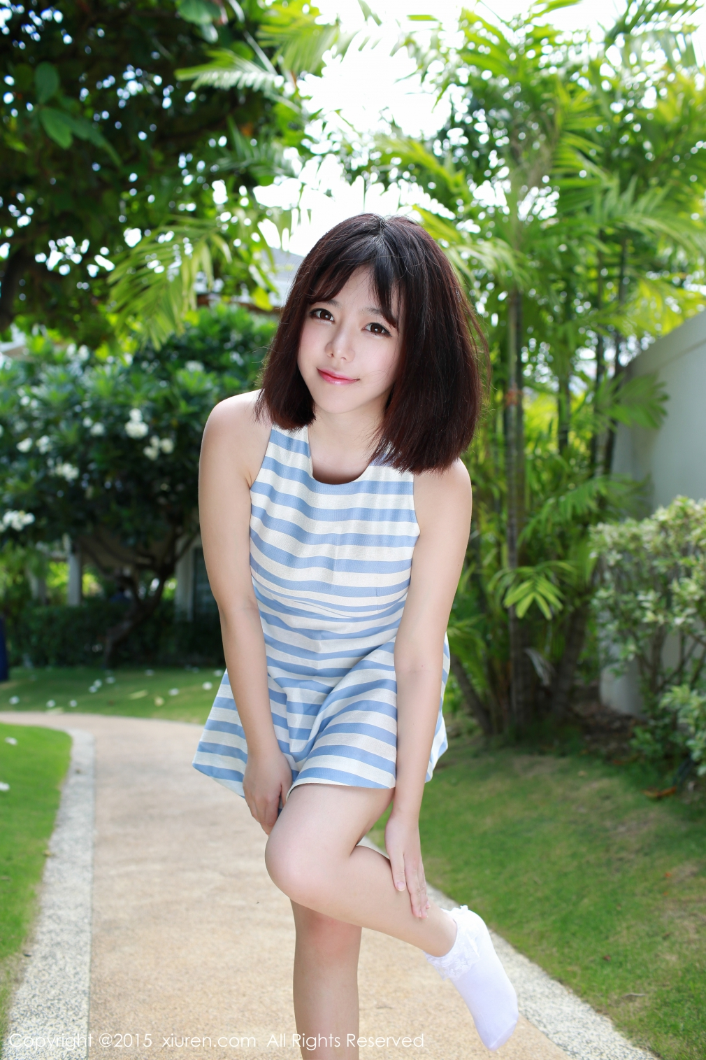 031 - XiuRen No.362 Faye