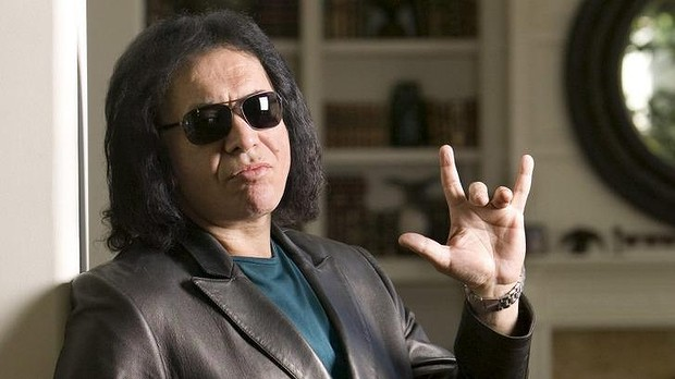 "KISS' Gene Simmons: ""Fans killed the music industry"""
