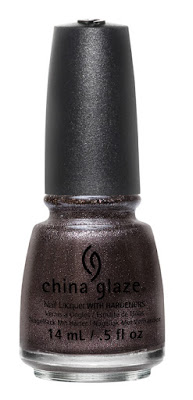 China Glaze The Great Outdoors: Wood You Wanna?