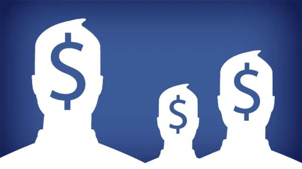 facebook özel mesajlarınızı satıyor