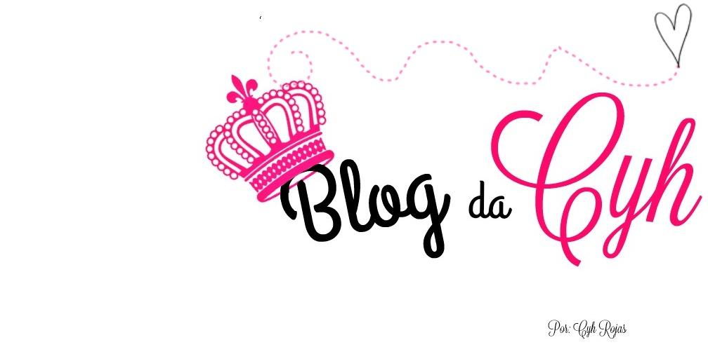 Blog Da Cyh