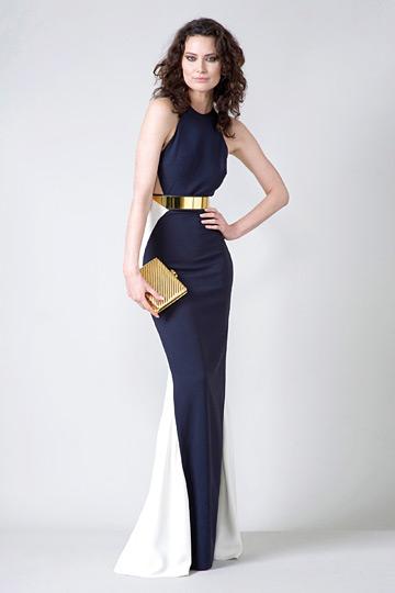 Amazing dress! Brooklyn Decker in Stella McCartney