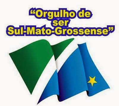 Orgulho de ser Sul-Mato-Grossense