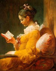 La Lettora (1770-1772)