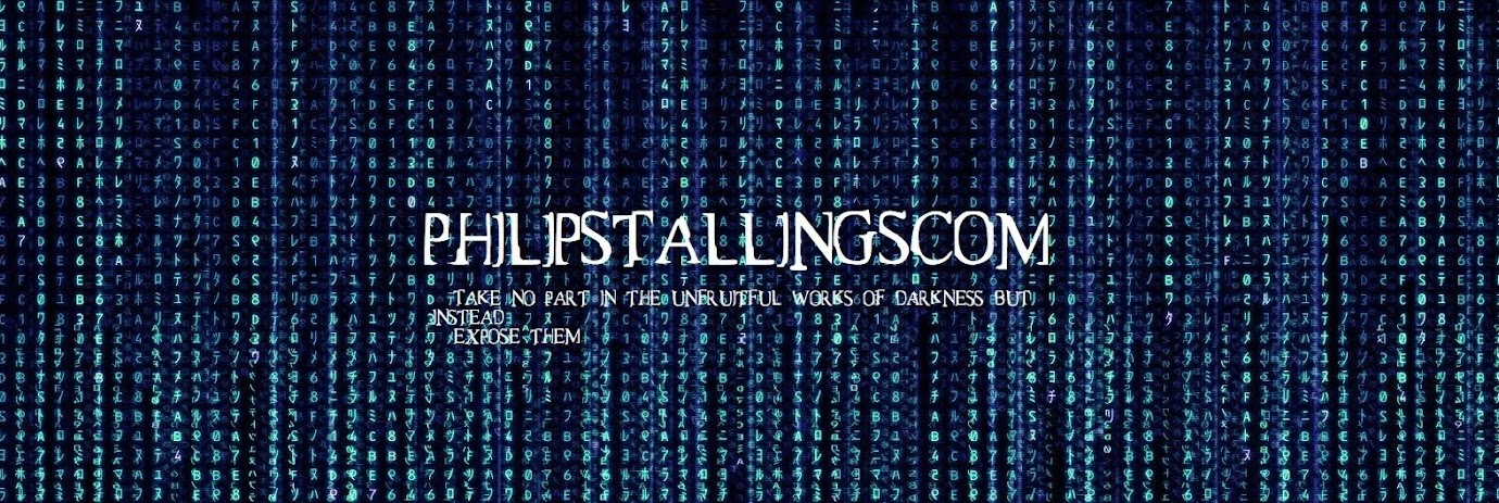 Philip Stallings