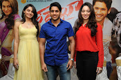 Latest Telugu Movie Tadakha press meet photos stills gallery-thumbnail-12