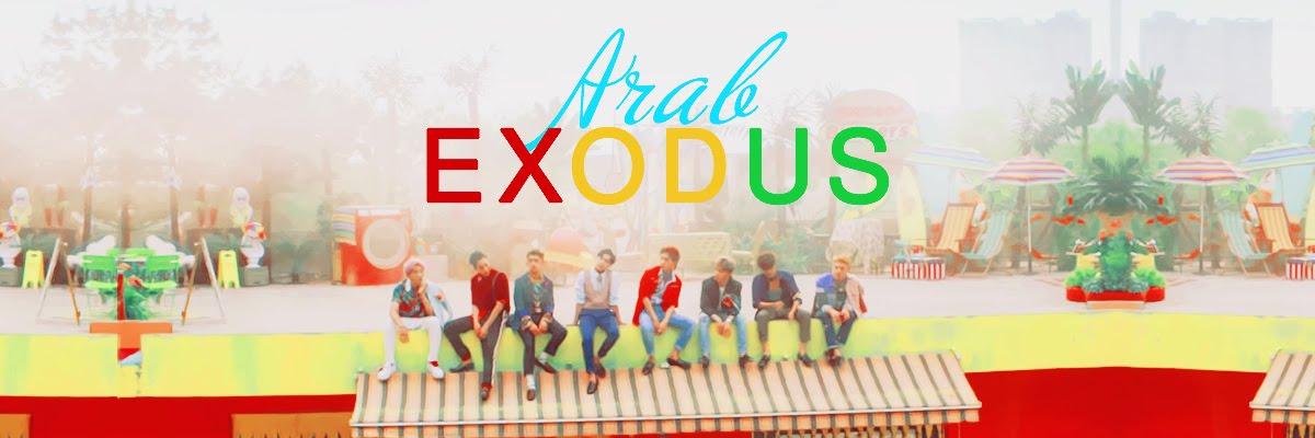 ARAB EXODUS