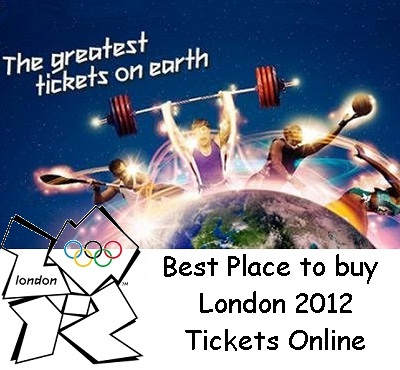 tickets.london2012.com: Site to Buy London 2012 Tickets Online