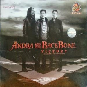 Andra And The Backbone - Lebih Dari Siapapun