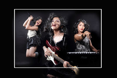 Antara Nandy live music concert in Bangalore