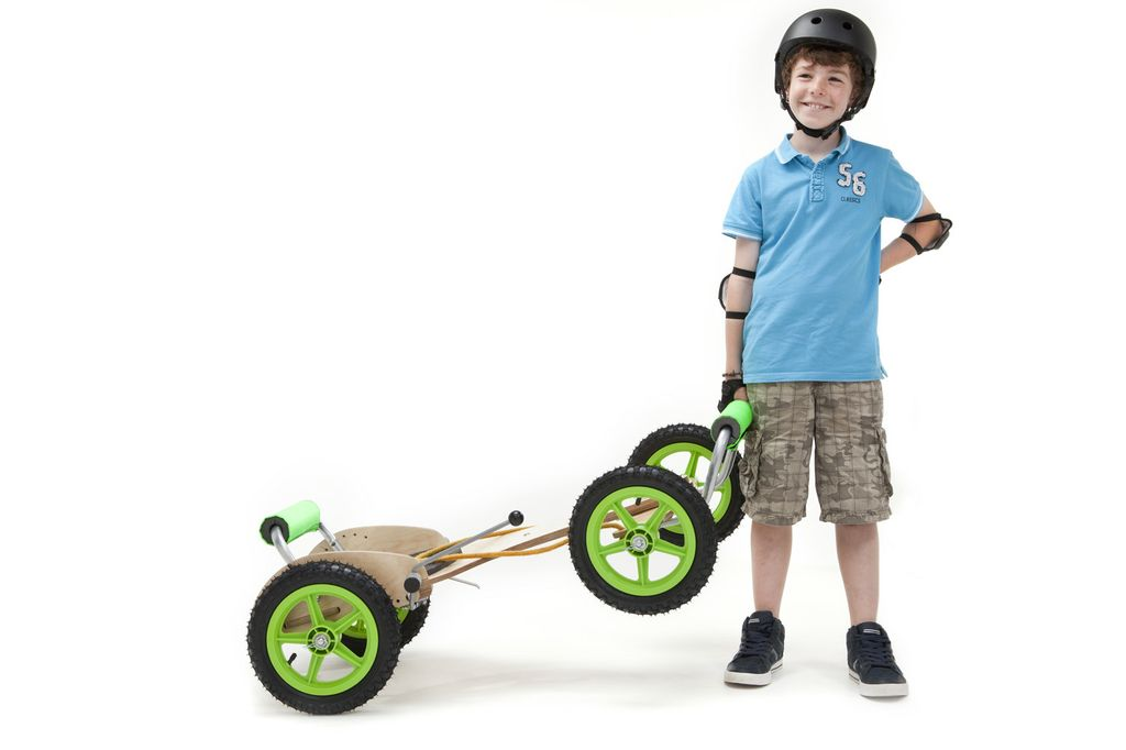 Ride On Toys For Older Kids >> Coolest Ride On Toy Since The Skateboard Just Maybe Cool