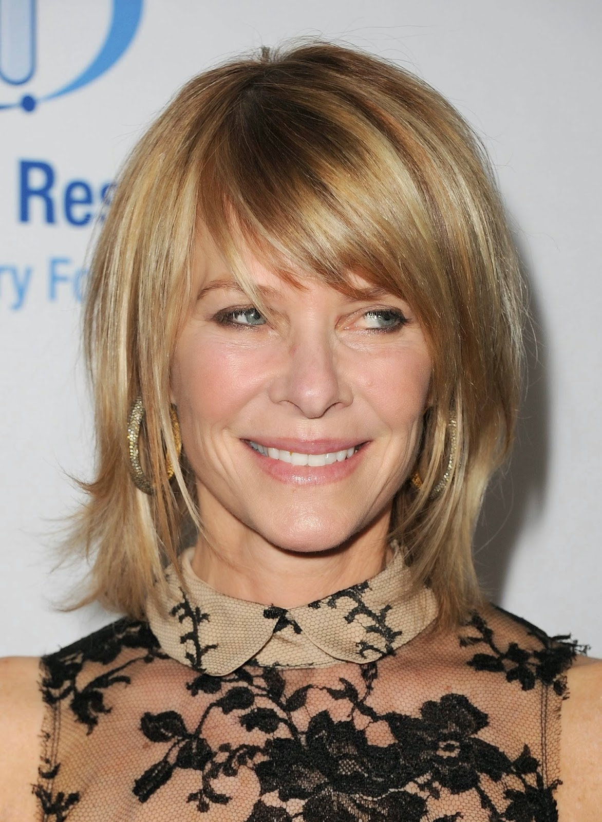 most short hairstyles for women over 60
