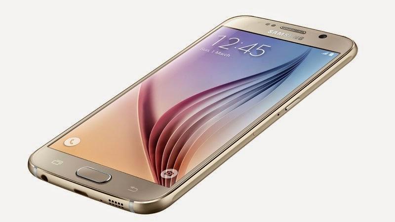 Come cambiare sfondo Samsung Galaxy S6 - S6 Edge - Edge+ Plus