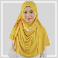 Shawl Silver Label @Xclusife Volume 2