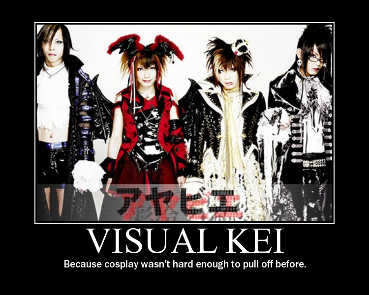 Visual Kei Altered State Mind