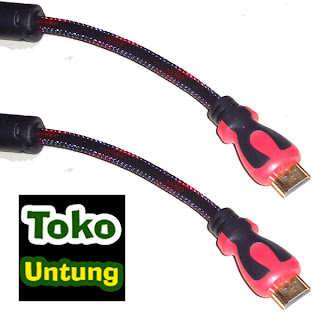 Konektor Kepala HDMI to HDMI