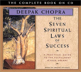 Deepak Chopra - Seven Spiritual Laws Of Success (Audio Book),Deepak Chopra, Self Improvement, Personality Development, Secrets Of Life