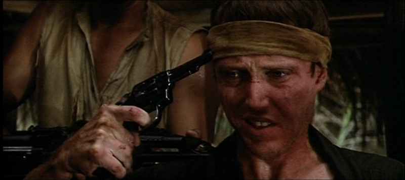 Walken (The Deer Hunter)
