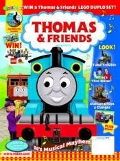 Thomas and Friends Magazine
