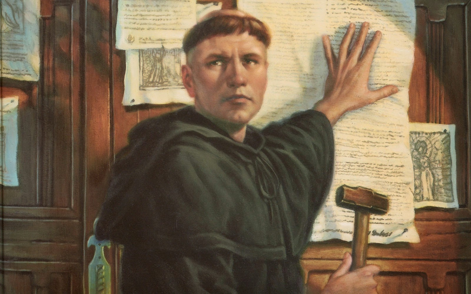 religious ideals protestant reformation vs counter reformation The counter-reformation is a protestant movement emphatically against the catholic church the easy way to remember this is through the simple logic that there is a catholic reformation while the protestants are counter--or against--that reformation.