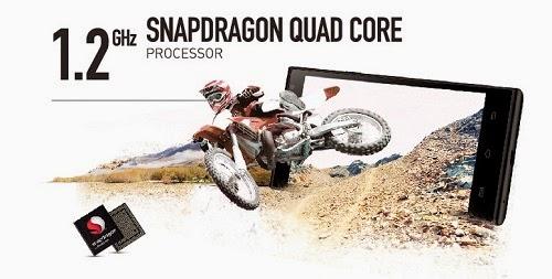 Harga Smartfren Andromax I3s Dengan Quad Core Murah