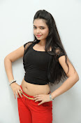 Young Actress Merina Photos at Veerudokkade audio-thumbnail-17