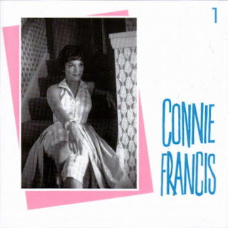Connie Francis – White Sox, Pink Lipstick And Stupid Cupid CD 1